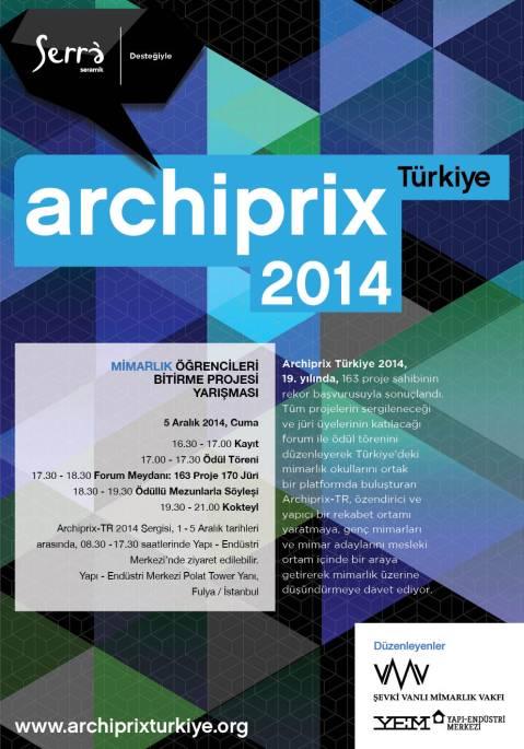 Archiprix _Poster_35x50