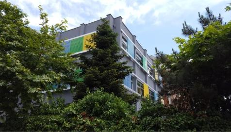 Fide Okulları Mimarisi Ve Eğitim Mekanları-1