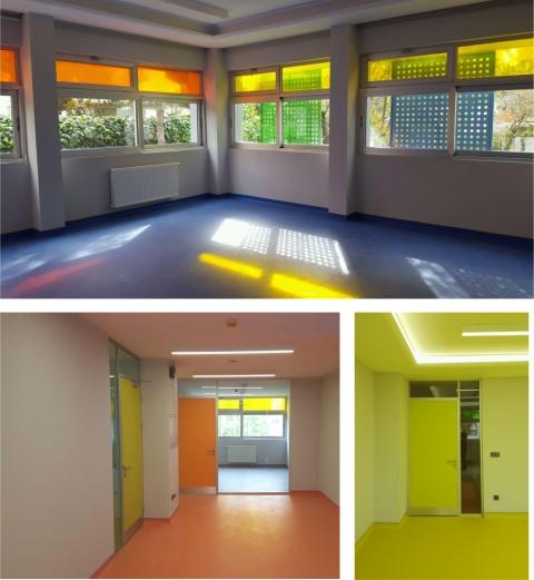 Fide Okulları Mimarisi Ve Eğitim Mekanları-4
